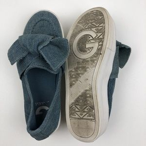 G by Guess Shoes - G by Guess GG Chippy Sneakers